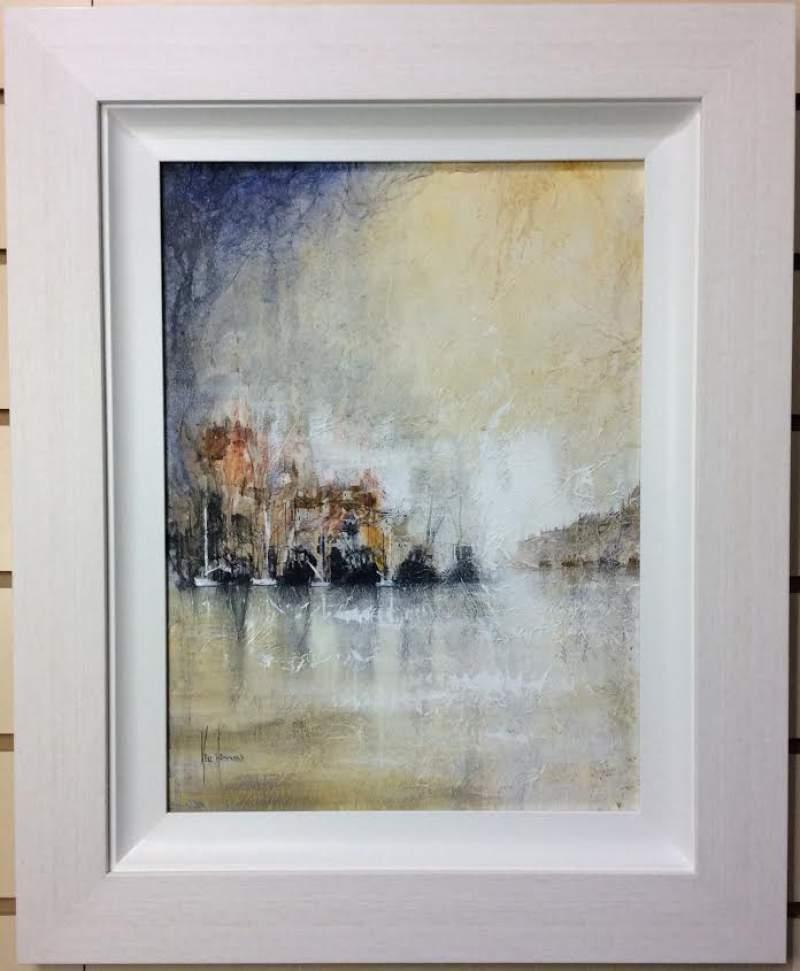 Impressionist Boats 1