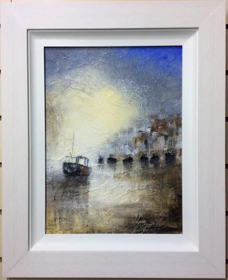 Impressionist Boats 2