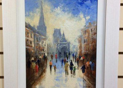 Impressionist Chichester
