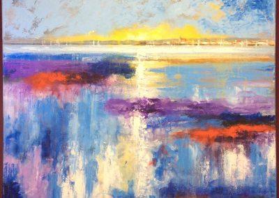 Impressionist Bosham
