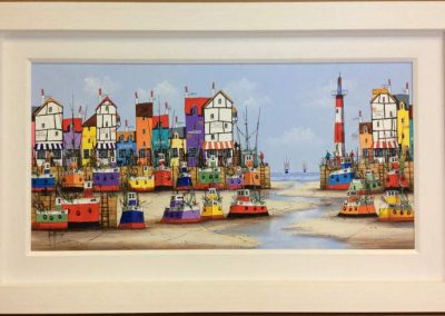 Quirky Harbour