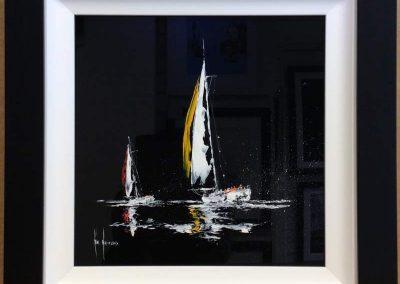 Racing Yachts 1