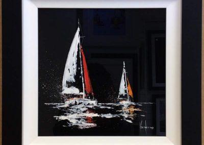 Racing Yachts 2