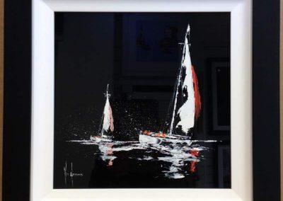 Racing Yachts 4