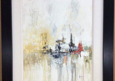Abstract Citadel